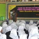 Tashih Metode Qiro'ati 2 dan Metodologi 2