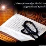 Kegiatan Rutin Santri di Bulan Ramadhan
