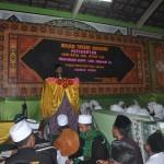 Takbir Akbar Para Santri Bersama Pimpinan Pesantren dan Dewan Asatidz