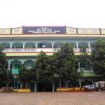Gedung Al-Falah Lantai 3, Kini sudah Mulai Dihuni