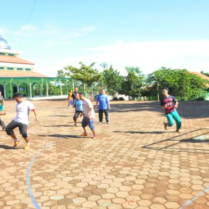 AFC (Asatid Futsal Club)