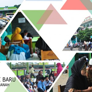 Kedatangan Santri Baru di Pondok Pesantren Darul Amanah 2016/2017