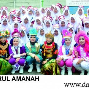 KARNAVAL KEMERDEKAAN INDONESIA