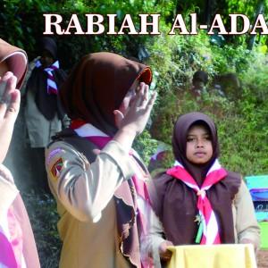 ANGGOTA BARU RABIAH Al-ADAWIYAH