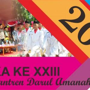 PORSEKA (Pekan Olahraga Seni dan Pramuka) telah resmi dibuka oleh Wakil Bupati Kendal H.Drs. Masrur Masykur
