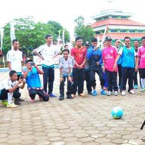 ASATIDZ FUTSAL CUP jilid II (AFC II)
