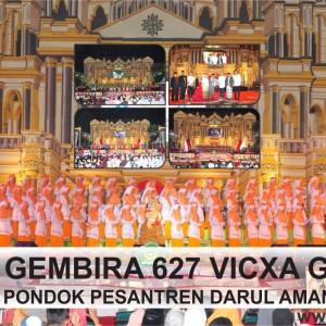 PG 627-PAGELARAN PALING DINANTI