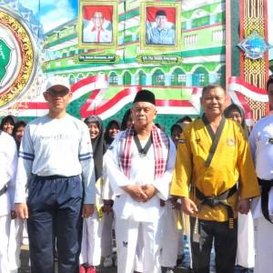 Imam Gunawan, Asisten Deputi Kewirausahaan Pemuda Kemenpora Harapkan Piala Kemenpora Ada Di Darul Amanah