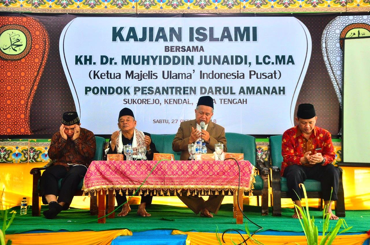 """""""Tiga Musuh Abadi Umat Islam Sepanjang Sejarah"""""""