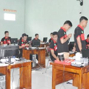 UPK SMK TKJ (Tekhnik Komputer dan Jaringan)