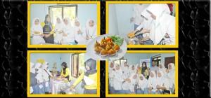 ROKET SINGKONG SPESIAL PEGAGAN (Chef Ala Class XII IPS 2)