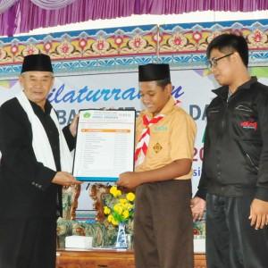 """""""Ponpes Darul Amanah Sukorejo Kerjasama Dengan BNI Untuk  Permudah Pembayaran Biaya Pendidikan Melalui Virtual Account"""""""