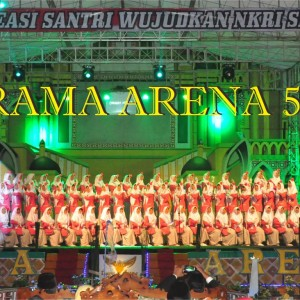 DRAMA ARENA 526 – SHOW YOUR CREATION