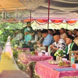Wakil Bupati Kendal Harapkan Alumni Darul Amanah Dapat Mengisi Kursi Pemimpin Negara