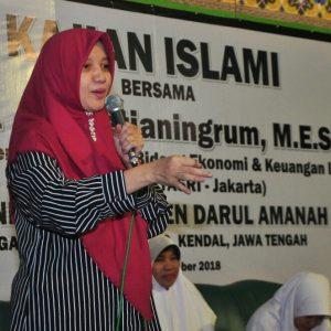 Kajian Islami - Waktu Lebih Berharga Daripada Uang