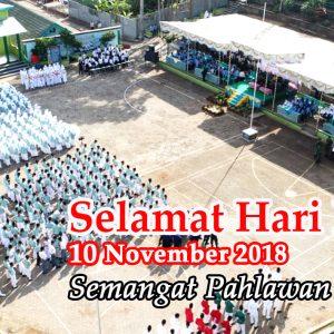 Menteri Sosial Republik Indonesia - Peringatan Hari Pahlawan Harus Sarat Makna