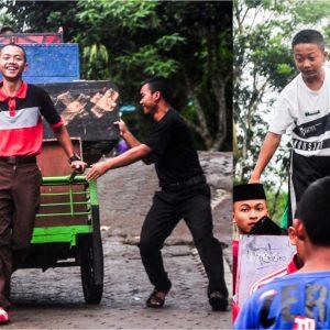 Darul Amanah: Tingkatkan Ukhuwah Islamiyah Santri