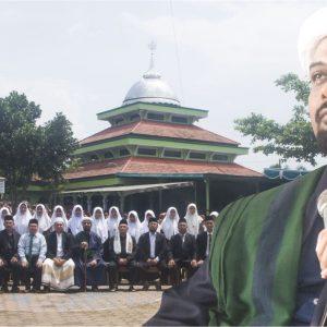 Kuliah Umum bersama cicit seorang pengarang kitab Sullam At-Taufiq