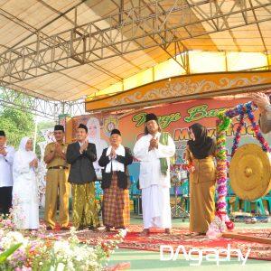 Ngaji Bareng Gus Muwafiq, MTQ Kendal resmi dibuka
