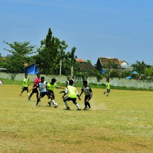 Menang Dramatis, DAFA Melaju ke Semifinal