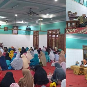 Majlis Ta'lim Selapanan, Beri Solusi Problematika Masyarakat