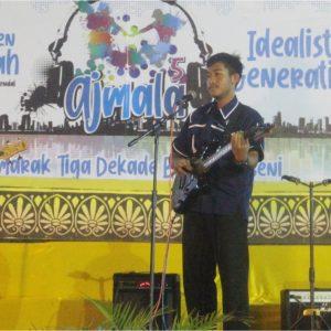 AJMALAA ke-5 : Ajang Bergengsi Talenta Santri Darul Amanah Lewat Musik dan Vokal