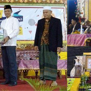 Wakil Rektor Universitas Islam Sultan Agung (UNISSULA) Semarang Kunjungi Darul Amanah