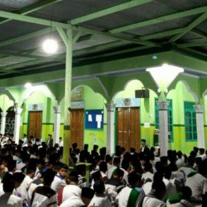 Mujahadah : Cara Pesantren Darul Amanah Melatih Santri Menjernihkan Hati dan Muhasabah Kepada Allah SWT
