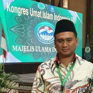 Pondok Pesantren Darul Amanah Hadiri Kongres Umat Islam Indonesia Ke VII