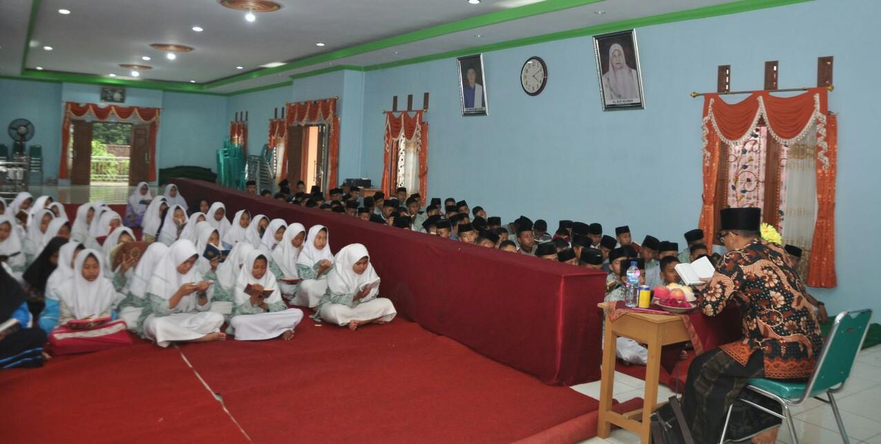 Tingkatkan Kemampuan Membaca Al-Qur'an, JMQ Darul Amanah Adakan Tahsin Qira'ah