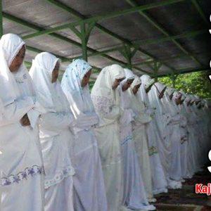 Kajian Kitab Safinatunnaja : 8 Syarat Sah Shalat – Ustadzah Sofya Kusela & Ustadzah Nur Umi W.