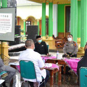 Pondok Pesantren Darul Amanah Terapkan Skenario Era New Normal