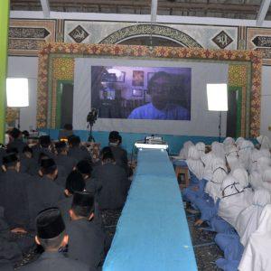 Bicara Pendidikan : Santri Pondok Pesantren Darul Amanah Live Interview Bersama Ustadz Ahmad Fuadi