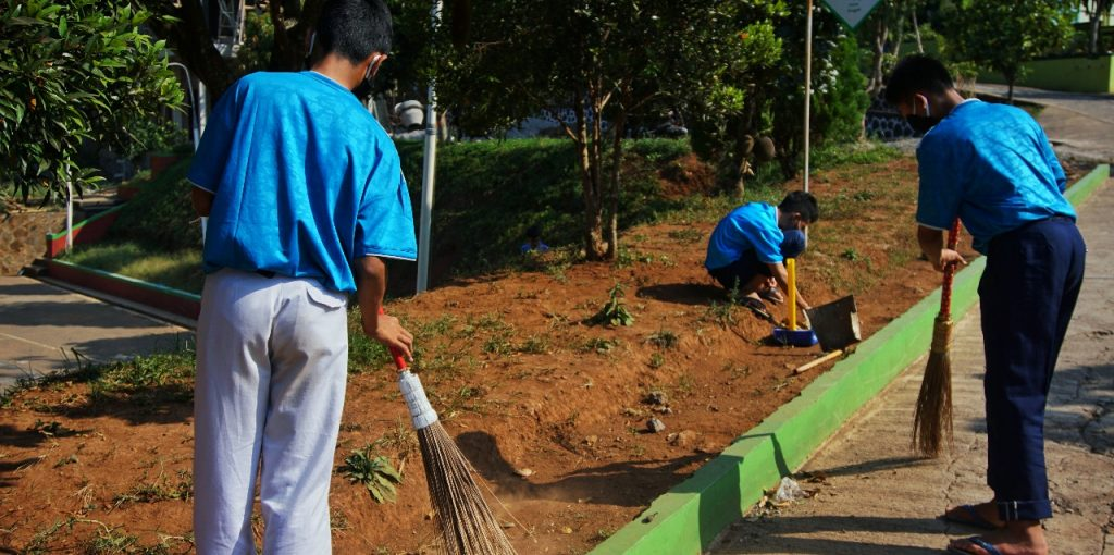 Worl CleanUp Day (WCD)