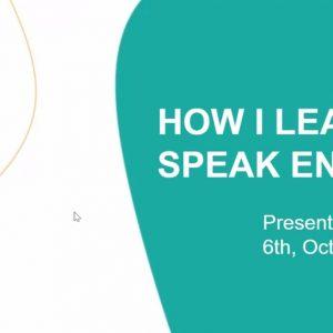 Universitas Berkeley California dan Pondok Pesantren Darul Amanah Gelar Webinar English Speaking With Native Speaker