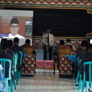 Bekerjasama Dengan Unilever, Darul Amanah Gelar Training Of Trainers (TOT) Program Edukasi PHBS
