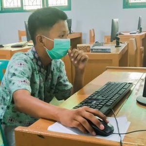 Darul Amanah Kirimkan Santrinya Ikuti Sains Competition Tingkat Nasional