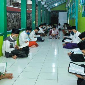 HSN 2020 : Pondok Pesantren Darul Amanah Gelar Khatmil Al-Qur'an