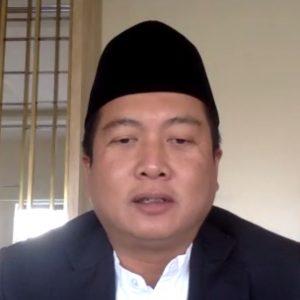Duta Besar LBBP Republik Indonesia Untuk Turki Beri Motivasi Santri Pondok Pesantren Darul Amanah