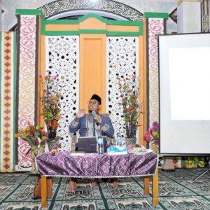 Guru Pondok Pesantren Darul Amanah Selenggarakan Pelatihan Hafalan Al-Qur'an Metode Rabbani