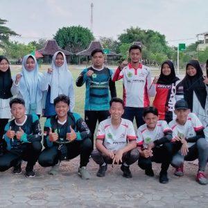 Atlet Cabor Panahan Pondok Darul Amanah Ikuti Seleksi Kejuaraan POPDA Panahan Tingkat Kabupaten Kendal